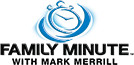 Family minute mm logo
